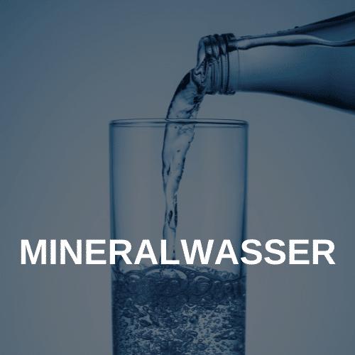 Mineralwasser Getränke Rexroth